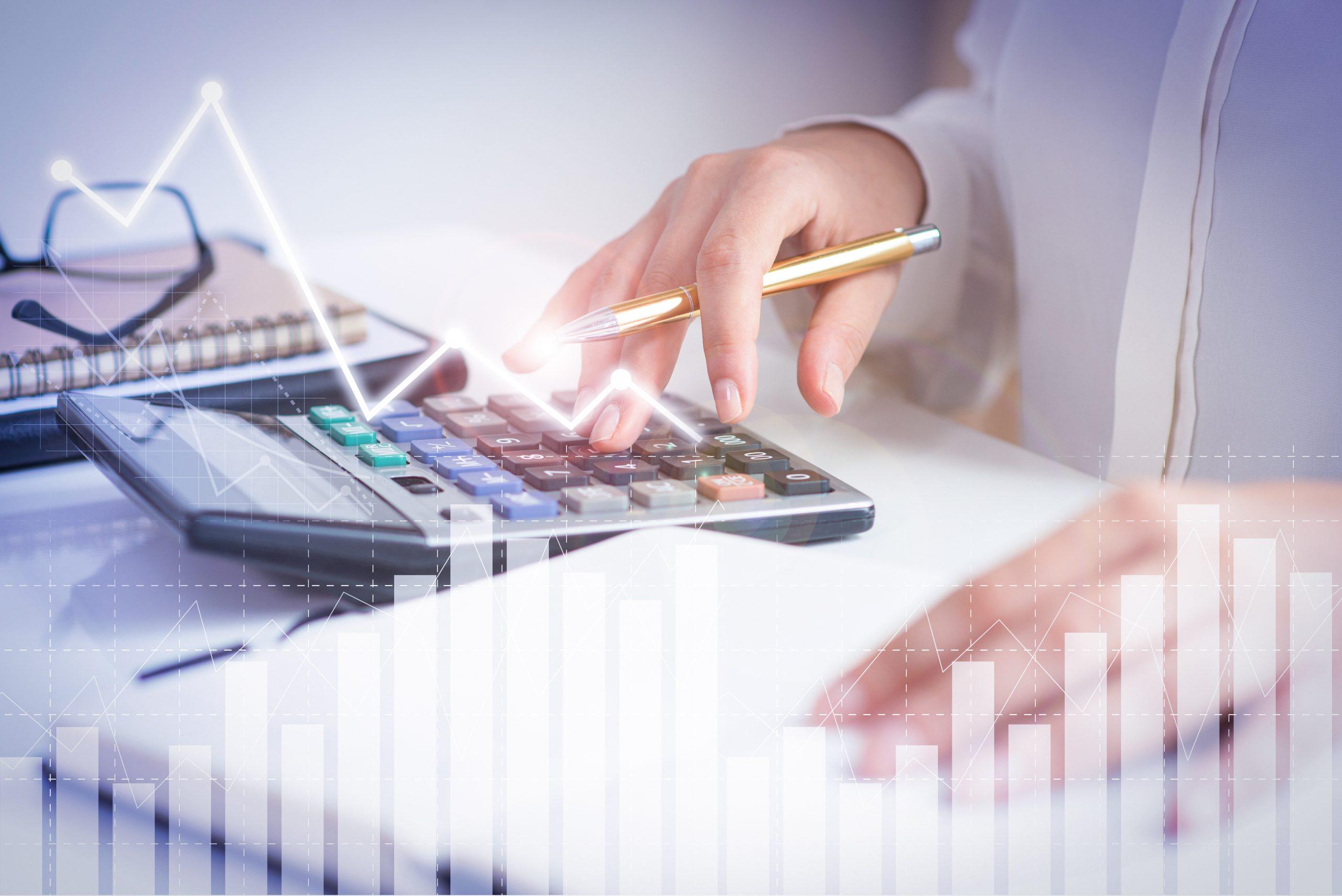 Comment se calcul l'impôt sur le revenu ?