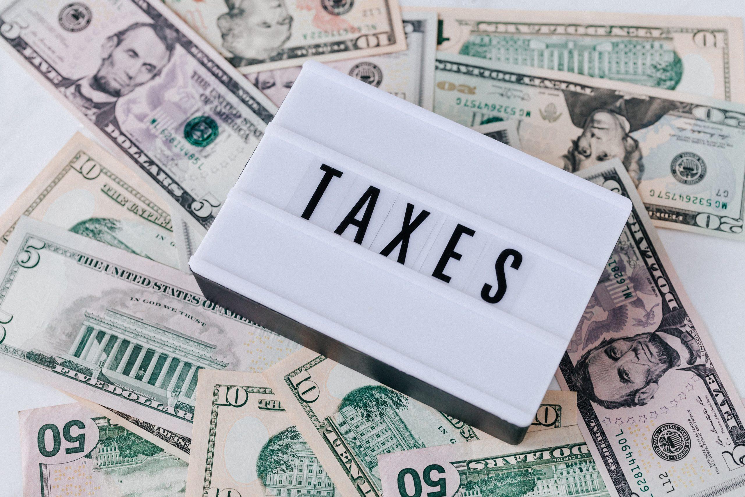 Quelle fiscalité pour les revenus des SCPI ?